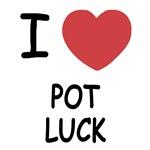 I heart pot luck