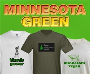 Minnesota Green