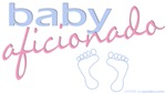 Baby Aficionado Blue