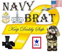 Navy Brat Gear
