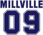 MILLVILLE 09