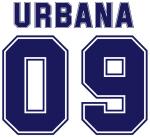 URBANA 09
