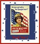 WAC Poster