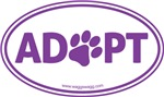 ADOPT with a PAW