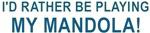 Mandola Players | Mandolists | Music t-shirts & gifts