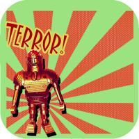 Terror retro-bot