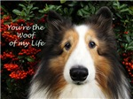You're the Woof of my Life