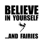 Believe Yourself Fairies