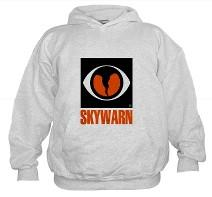 Skywarn Youth & Children Clothing