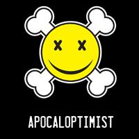 Apocaloptimist Happy Face