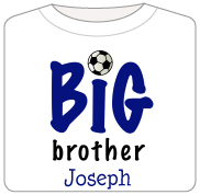 Big Brother - Soccer