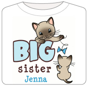 Big Sister - Kitty