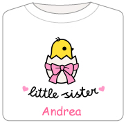 Little Sister - Chick