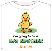 Big Brother to be - Duck