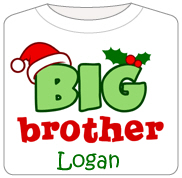 Big Brother - Christmas