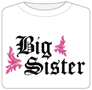 Big Sister - Vintage