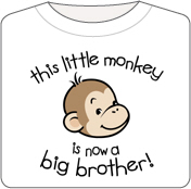 Big Brother - Monkey Face