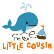 Little Cousin - Mod Whale