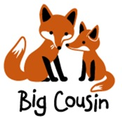 Big Cousin - Mod Fox