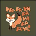 Wa Pa Pow Fox