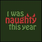 I Was Naughty This Year