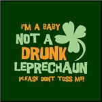 Baby Not Leprechaun