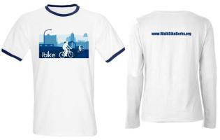 iBike Gear
