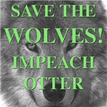 Help Idaho Wolves
