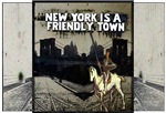 NY is a Friendly Town
