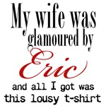 My wife was glamoured by Eric