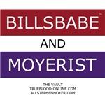 Billsbabe and Moyerist