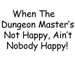 Dungeon Master RPG