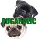 Pugaholics - Large