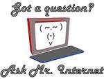 Ask Mister Internet