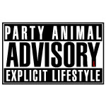 Party Animal Life-style tees & gifts