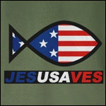 Jesus Saves USA