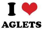 I (heart) Aglets