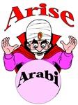 Arise Arabi