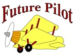 Future Pilot Kids Clothes