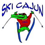 Cajun Skier