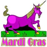 MArdi Gras Mask 2007