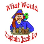 What Would Capt. JAck Do?