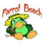Parrot Beach