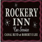Rockery Inn Design