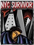 NYC  Hurricane Survivor