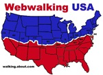 Webwalking USA