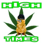 High Times Kitty