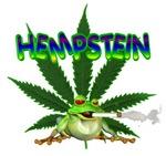 Hempstein frog