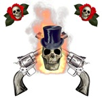 Death Guns Roses