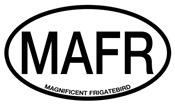 MAFR Magnificent Frigatebird Alpha Code